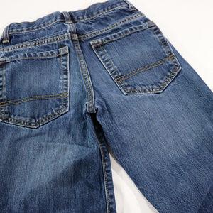 Old Navy Bottoms - Boys Old Navy Blue Jeans 12 Slim